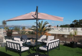 1 bedroom Apartment for rent in St Tropez