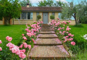 5 bedroom Villa for rent in Cecina, Tuscany