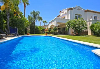 Villa in Spain, La Quinta Golf & Country Club