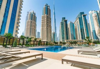 3 bedroom Apartment for rent in Downtown Dubai