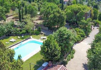 4 bedroom Villa for rent in Castiglion Fiorentino