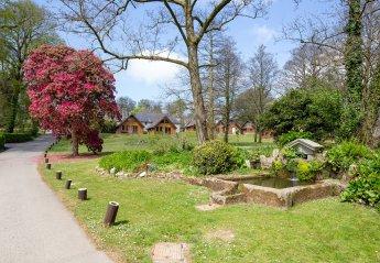 Lodge in United Kingdom, St. Tudy