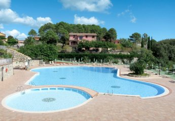 1 bedroom Apartment for rent in Riparbella