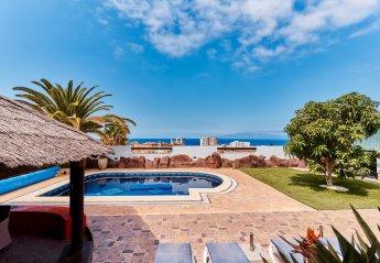 Villa in Spain, Playa Paraiso
