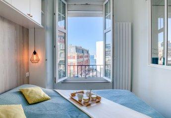 1 bedroom Apartment for rent in Biarritz