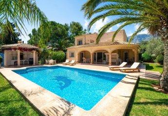 Villa in Spain, Rotes