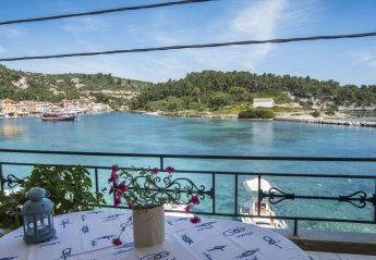 Apartment in Greece, Paxos
