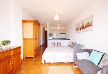0 bedroom Apartment for rent in Costa Adeje
