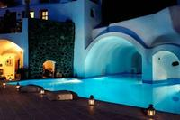 Apartment in Greece, Oia: Pool