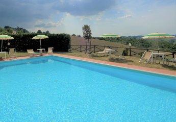 2 bedroom Villa for rent in Gambassi Terme