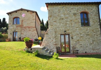 4 bedroom Villa for rent in Rignano sull'Arno