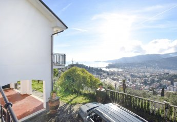 3 bedroom Villa for rent in Rapallo