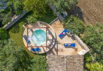 4 bedroom Villa for rent in Modica
