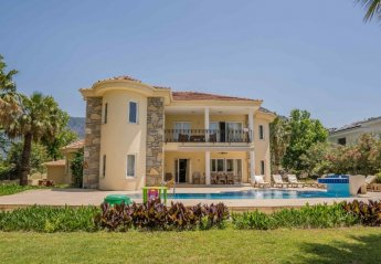 7 bedroom Villa for rent in Dalyan