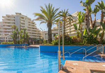 1 bedroom Apartment for rent in Benalmadena Costa