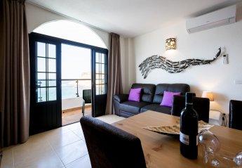 0 bedroom Apartment for rent in La Caleta