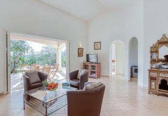 3 bedroom Villa for rent in Porto-Vecchio