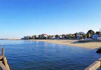 1 bedroom House for rent in Arcachon Bay