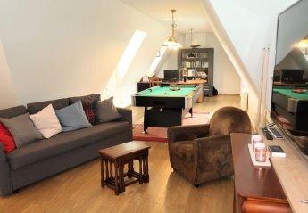 4 bedroom Villa for rent in Brest