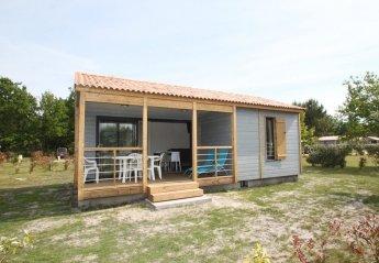 2 bedroom Chalet for rent in Bordeaux