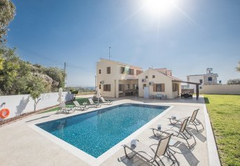 6 bedroom Villa for rent in Cape Greco