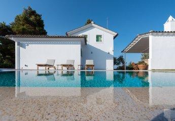 2 bedroom Villa for rent in Skopelos Island