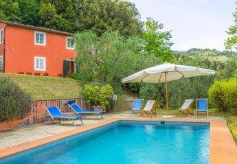 3 bedroom Villa for rent in Lucca
