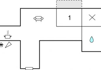 1 bedroom Apartment for rent in Anghiari