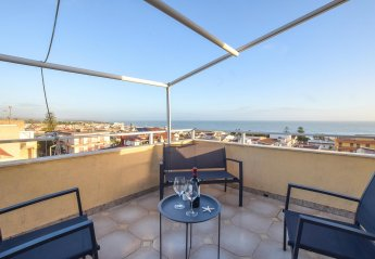 3 bedroom Apartment for rent in Marina di Ragusa