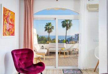 0 bedroom House for rent in Torrequebrada