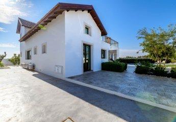 4 bedroom Villa for rent in Ayia Thekla