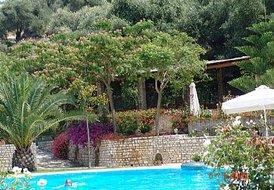 Maisonettes in Corfu