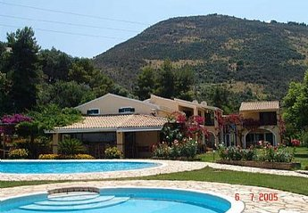 Apartment in Greece, Kassiopi: .