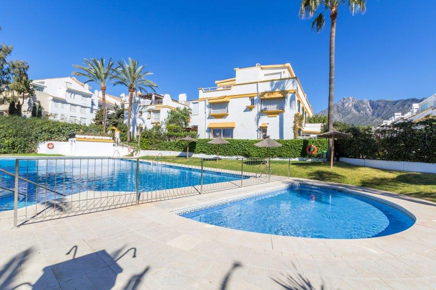 House in Spain, Marbella