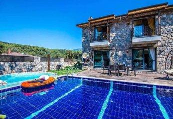 2 bedroom Villa for rent in Kayakoy