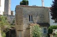 Gite in France, Charente-Maritime: The Cottage