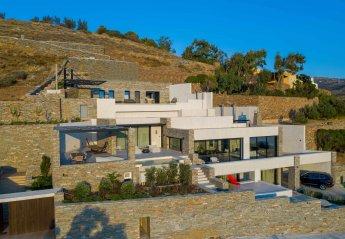 Villa in Greece, Kea