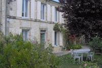 Farm_house in France, Aulnay: The Farmhouse