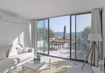 1 bedroom Apartment for rent in Porto-Vecchio