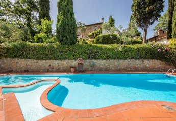2 bedroom Apartment for rent in Montaione