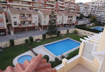 2 bedroom Apartment for rent in Torrequebrada