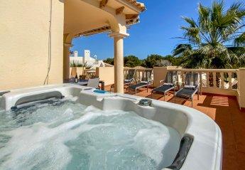 3 bedroom Villa for rent in Villamartin