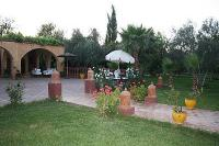 Villa in Morocco, Menara: Peaceful Place