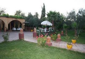 Villa Casamenara Marrakech