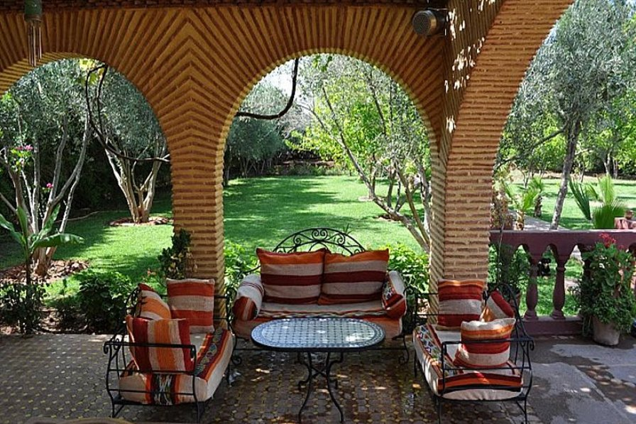 Villa in Morocco, Taseltant: Home Sweet Home