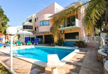 5 bedroom Villa for rent in Vilamoura