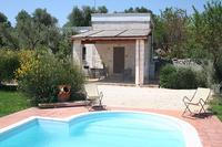 Villa in Italy, Ostuni: Lamia