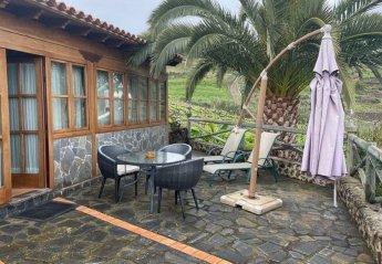 2 bedroom House for rent in La Orotava