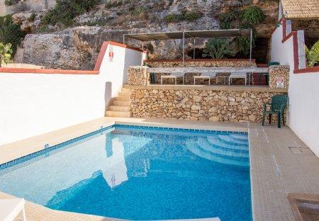Apartment in Santa Maria Estate, Malta