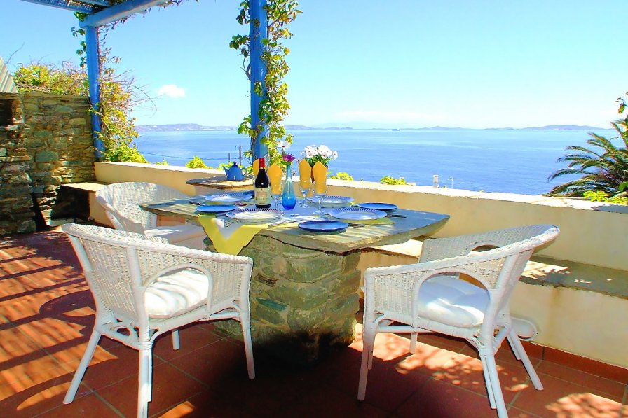 House in Greece, Tinos Island
